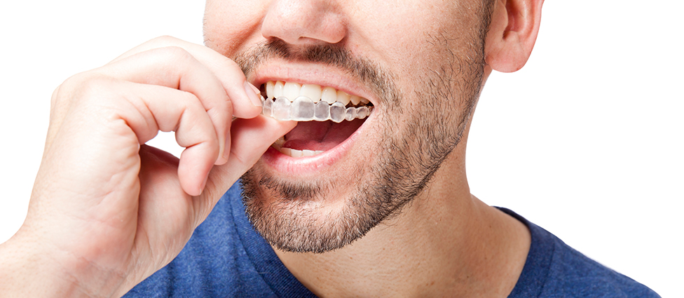 Why is cleaning part of good oral hygiene?